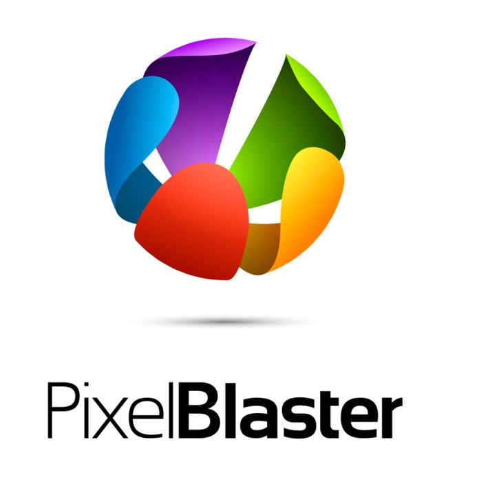 PixelBlaster - DigitalDot Edition